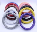 WK-106BK Hook-Up Wire -Solid-22 Gauge-150 ft-Bulk-6 Asst Colors-NO BOX/NO SPOOL