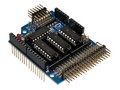 VELLEMAN KA12 ANALOG INPUT EXTENSION SHIELD FOR ARDUINO