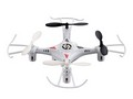 VELLEMAN RCQC2 MINI QUADCOPTER-4 CHANNEL 2.4 GHz TRANSMITTER