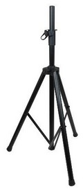"44/"" STELLAR LABS 555-11651 Speaker Stand Carrying Bag"