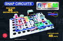 Elenco-SC-STEM1-Snap-Circuits-Electronics-Discovery-Kit-EDUCATORS-AND-HOMESCHOOLERS