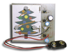 C6773 Magic Christmas Tree Kit