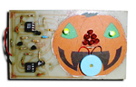CHANEY C6783 The Haunted Pumpkin Kit