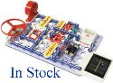 SC-750 Snap Circuits Extreme 750 in 1 Experiment Lab W/ Computer Interface
