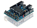VELLEMAN KA02 AUDIO SHIELD FOR ARDUINO
