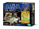 TS-3566 Dig and Play Treasure Island