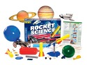 Thames & Kosmos TK-665104 Rocket Science