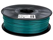 VELLEMAN PLA3G1 3 mm PLA Filament Color GREEN 1 kg for 3D Printers