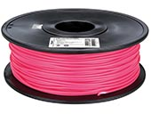VELLEMAN PLA3P1 3 mm PLA FILAMENT PINK1 kg for 3D PRINTERS