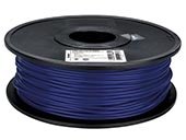 VELLEMAN PLA3U1 3 mm PLA FILAMENT BLUE1 kg for 3D PRINTERS