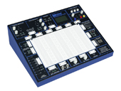GLOBAL SPECIALTIES PB-507 Advanced Analog & Digital Electronic Design Workstation