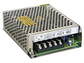 VELLEMAN PSIN04024N SWITCHING POWER SUPPLY 40 W24 VDC CLOSED FRAME FOR PROFESSIONAL USE ONLY
