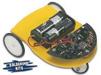 RB-20 Robot Car Kit (solder version)